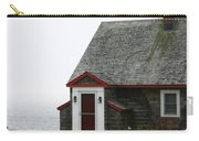 House By The Sea Carry-all Pouch
