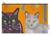 House Cats Carry-all Pouch