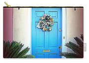 House Door 6 In Charleston Sc  Carry-all Pouch