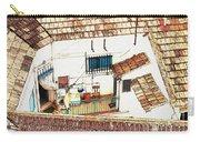 House In Santiago De La Ribera Carry-all Pouch