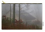 House In The Fog Carry-all Pouch