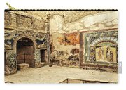 House Of Neptune Carry-all Pouch