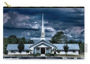 House Of Prayer Carry-all Pouch