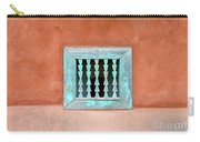 House Of Zuni Carry-all Pouch