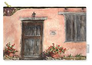House On Delgado Street Carry-all Pouch