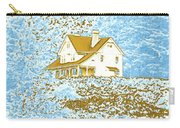 House On The Hill Carry-all Pouch