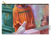House Pigeon Carry-all Pouch