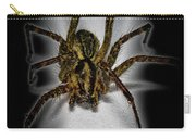 House Spider Carry-all Pouch