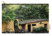 House Suchitoto Carry-all Pouch