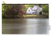 House With A View Carry-all Pouch