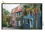 Houses In Charleston Sc Carry-all Pouch