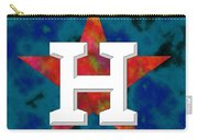 Houston Astros Logo Carry-all Pouch