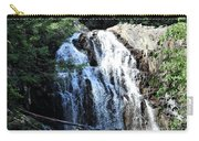 Houston Brook Falls Panorama Carry-all Pouch