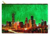 Houston Skyline 112 - Pa Carry-all Pouch