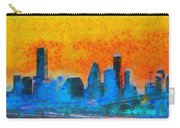 Houston Skyline 41 - Pa Carry-all Pouch