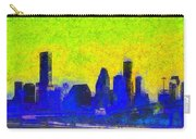 Houston Skyline 42 - Pa Carry-all Pouch