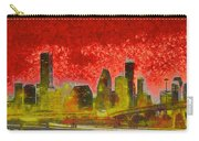 Houston Skyline 50 - Pa Carry-all Pouch