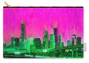 Houston Skyline 90 - Pa Carry-all Pouch