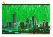 Houston Skyline 96 - Pa Carry-all Pouch