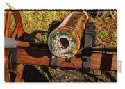 Howitzer Battle Of Honey Springs Carry-all Pouch