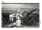 Howitzer Gun Turke World War Carry-all Pouch