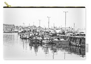 Howth Ireland Bw Carry-all Pouch