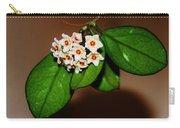 Hoya Carnosa Carry-all Pouch