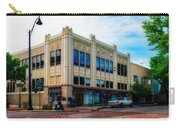 H.s. Kress Five And Dime Store Carry-all Pouch