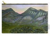 Huachuca Moutians Carry-all Pouch