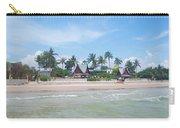 Huahin Beach View Carry-all Pouch