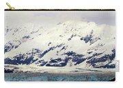 Hubbard Glacier Alaska Wilderness Carry-all Pouch