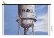 Hubbell Water Tower Poster Carry-all Pouch