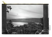 Hudson River Views Carry-all Pouch