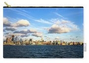 Hudson Waterfront Carry-all Pouch