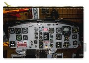 Huey Instrument Panel Carry-all Pouch