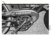 Huffy Radio Bike Carry-all Pouch