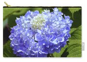 Huge Hydrangea Carry-all Pouch by Al Powell Photography USA