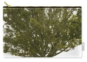 Hugging The Fairy Tree In Ireland Carry-all Pouch