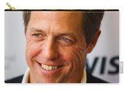 Hugh Grant Carry-all Pouch