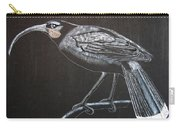 Huia Carry-all Pouch
