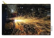 Hull Maintenance Technician Welds Scrap Carry-all Pouch
