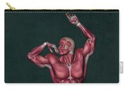 Human Anatomy 13 Carry-all Pouch