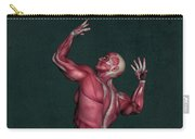 Human Anatomy 16 Carry-all Pouch
