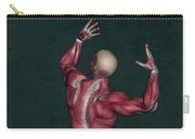 Human Anatomy 20 Carry-all Pouch