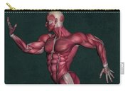 Human Anatomy 29 Carry-all Pouch