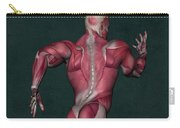 Human Anatomy 31 Carry-all Pouch