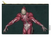 Human Anatomy 33 Carry-all Pouch
