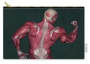 Human Anatomy 9 Carry-all Pouch