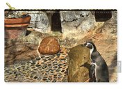 Humboldt Penguin 4 Carry-all Pouch