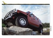 Hummer Carry-all Pouch